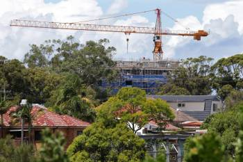 High-rise on the horizon for Kogarah