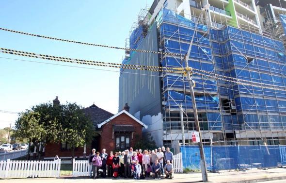 Kogarah city housing plan under the spotlight | St George & Sutherland Shire Leader