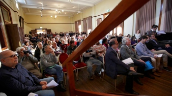 Residents rise up against high-rise at Kogarah meeting Sunday | St George & Sutherland Shire Leader