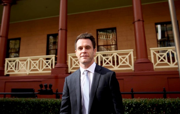 MP Minns blasts Kogarah Council over new city plan | St George & Sutherland Shire Leader