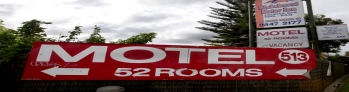 Blakehurst 'deplorable' motel stands on development site | St George & Sutherland Shire Leader