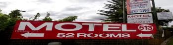 Blakehurst 'deplorable' motel stands on development site   St George & Sutherland Shire Leader