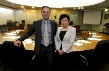 Mayor Stephen Agius inherits New City Plan at Kogarah   St George & Sutherland Shire Leader